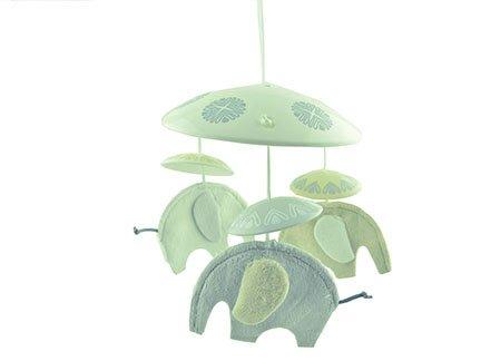 Fisher-Price Elephant Safari Cradle n Swing - Replacement Mobile