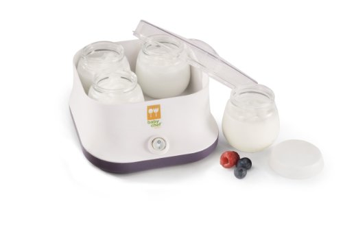 UPC 789887307555, Baby Chef Artisan Yogurt Maker (Discontinued by Manufacturer)