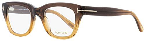 Tom Ford Eyeglasses TF 5178 BROWN 050 TF5178