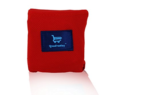 Stress Free Key Pocket Blanket - 4 Different Colors Durable Fabric - 4 1 Zip Rei