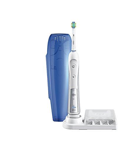 Braun OralBrush Professional Rechargeable Toothbrush