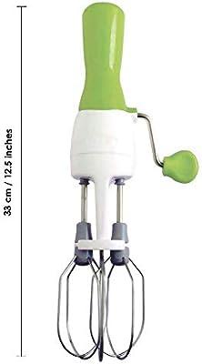 Amazon.com: Hand Blender, Beater, Hand Mixer Egg Beater ...