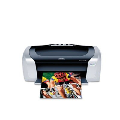 EPSC11C617121 - Epson Stylus C88 Inkjet Printer by EPSON