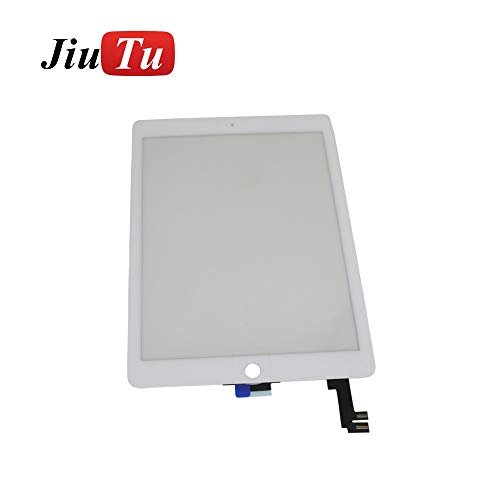 FINCOS for iPad Air 2 Digitizer for iPad 6 A1567 A1566 Replacement Touch Screen Digitizer Glass White Black - (Color: 2pcs for Pro 12.9) by FINCOS (Image #6)