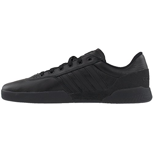 Shoe Cup Core Skate Metallic Core Black Gold Black adidas Men's City qEwOgBxPAI