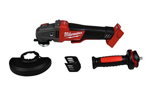 - Milwaukee 2783-20 M18 Fuel 4-1/2