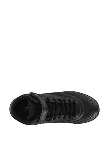 Lotto Zapatillas Abotinadas Diva W Negro EU 36 (US 5.5)