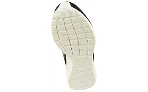 Nike W Roshe Ld-1000 Wommen Casual Sko Sort Metallic Topmøde Hvid 002 JUqEfkW1
