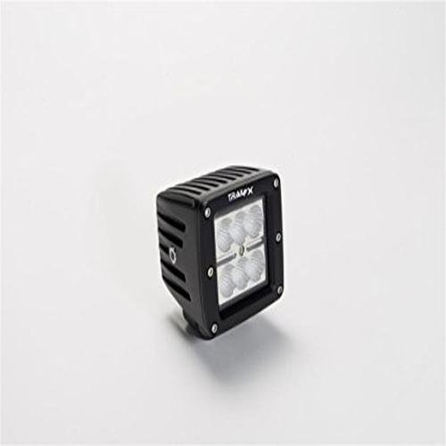 Trail FX 2123141P Fog Light