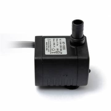 200l 110v / h acuario 3w ??bomba de agua sumergible fuente pecera aire que nos conectamos: Amazon.es: Electrónica