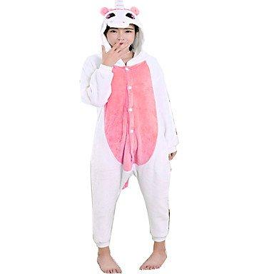 Pijamas Unicorn Leotardo/Pijama Mono Festival/Celebración Ropa de Noche de los Animales Halloween