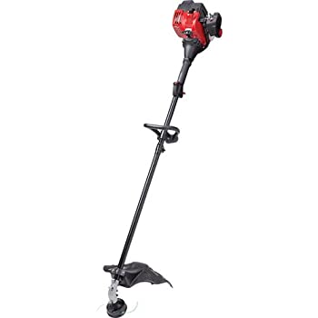 """Murray 17"""" 25cc 2-Cycle Straight Shaft Gas String Trimmer"""