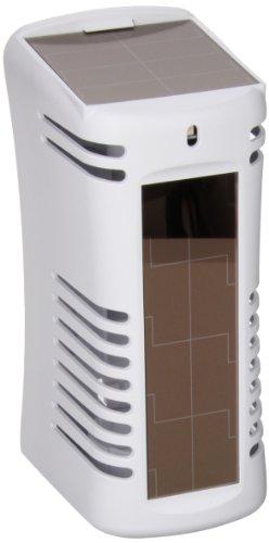 Price comparison product image San Jamar WS107801208 Twist Solaire Dispenser,  White,  176 x 78 x 88 mm