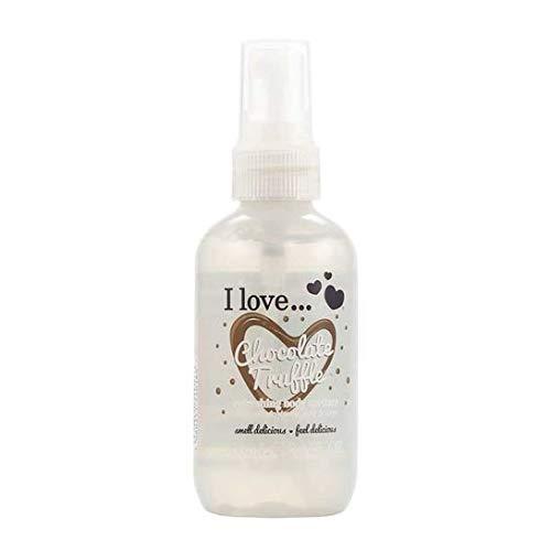 I Love. Chocolate Truffle Refreshing Body Spritzer 100ml I Love...