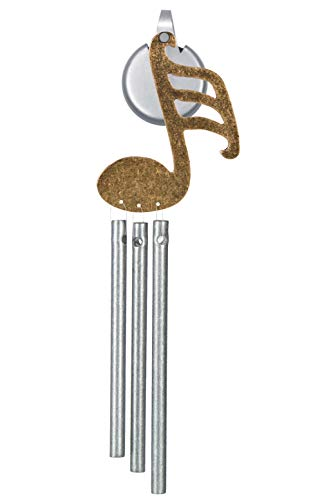 Jacob's Musical Magnetic Adornament Chime, Musical Note