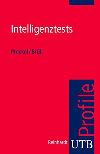 intelligenztests-utb-profile-band-3027