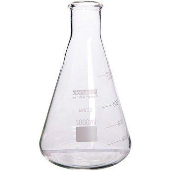 Cole-Parmer elements AO-34502-65 Cole-Parmer Elements Erlenmeyer Flask