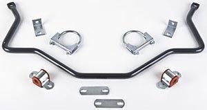 Sway Rear Bar System - Belltech 5566 Rear Anti-Swaybar