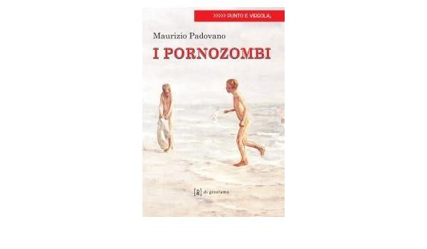 zombi pornó