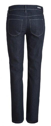 nbsp;d801dark Angela Rinsewash Mac Jeans Pantalon Bleu 0302l526290 xvw4RHq