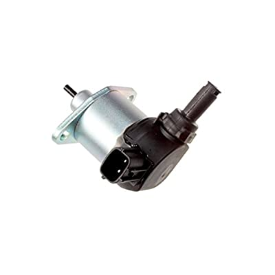 12V Stop Solenoid 32721-60012 32721-60013 32721-60014 for Kubota B2320DT B2320DTWO B26 RTV1140CPX RTV1140CPXR: Automotive