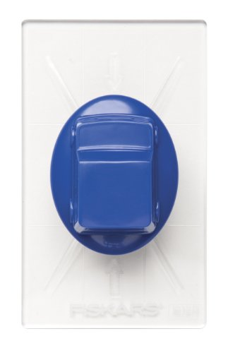 Fiskars 103130-1002 Kids Stamp Block, Car