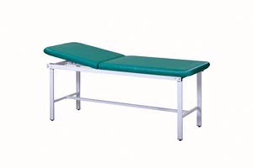 Pro Advantage Treatment Table Steel Frame & Adjustable Backrest