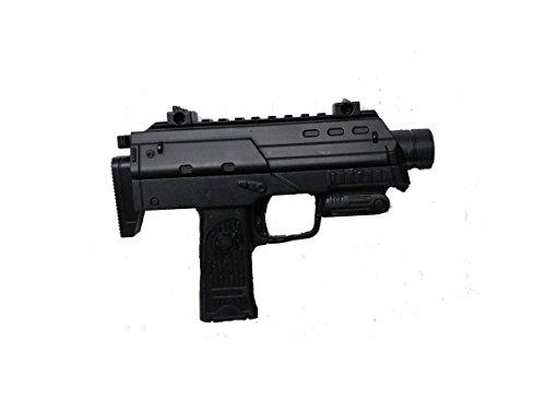 EMOB Mini Pistol Air Gun (Black, MAC-10) - Buy Online in Oman