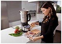 Cecomix C04000 Robot Cocina y tritura, 1500 W, 3.3 litros, PU ...