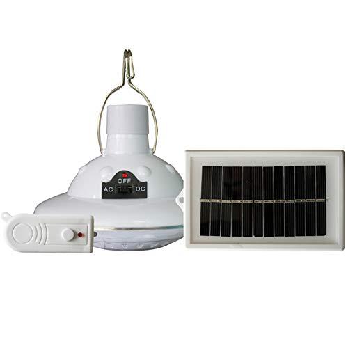 Chicken Coop Solar Powered Lighting in US - 4