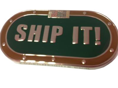 ''Ship It!'' Poker Weight by pokerweights