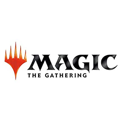 Magic: the Gathering - Commander 2020 - Nature's Vengeance: Toys & Games