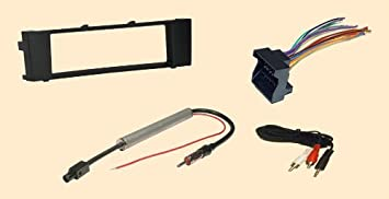 31%2BOOSKXS0L._SX355_ amazon com audi a3 06 07 08 2006 2007 2008 stereo wiring harness audi a4 stereo wiring harness at readyjetset.co