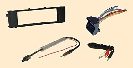 Carxtc Fits Audi A3 2006-2008 Stereo Wiring Harness, Dash Install Kit on mercury mountaineer stereo, bmw 3 series stereo, audi a7 stereo, cadillac escalade stereo, hyundai accent stereo, saab 9-5 stereo, volkswagen touareg stereo, ford explorer sport trac stereo, chevrolet malibu stereo, nissan juke stereo, lexus rx stereo, audi b7 stereo, land rover discovery stereo, mitsubishi galant stereo, volvo 850 stereo, audi a4 stereo, mazda 5 stereo, acura rsx stereo, lincoln mkz stereo, audi a5 stereo,