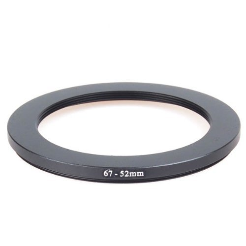 Neewer 67MM TO 52MM 67-52MM STEP DOWN FILTER ADAPTER RING