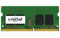 Crucial 16GB Kit , 8GBx2 DDR4 2400 MT/s (PC4-19200) DR x8 Unbuffered SODIMM 260-Pin Memory Memory at amazon