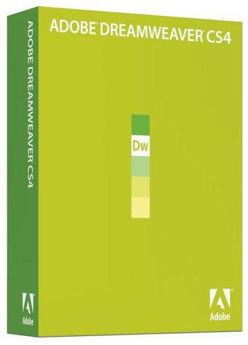 Amazon.com: Adobe Dreamweaver CS4 [OLD VERSION]: Software