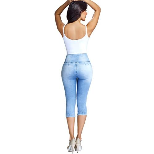 Faja Colombiana Bóxer Up Short mens butt enhancer underwear Levanta Cola