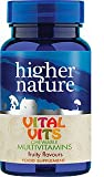 HIGHER NATURE MULTIVITAMINS Vital, 90 CT Review