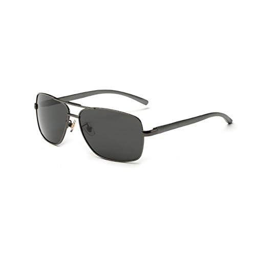 HHORD Plein air lunettes de soleil lunettes de soleil polarisées pêche