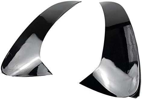 Moligh doll Coltello Un Vento per Paraurti Posteriore con Griglia di Aspirazione Aria per 2020 Mercedes GLE W167 AMG