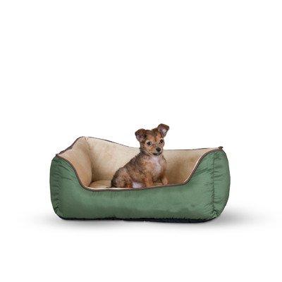 """K&H Manufacturing Self-Warming Lounge Sleeper 16"""" x 20"""""""