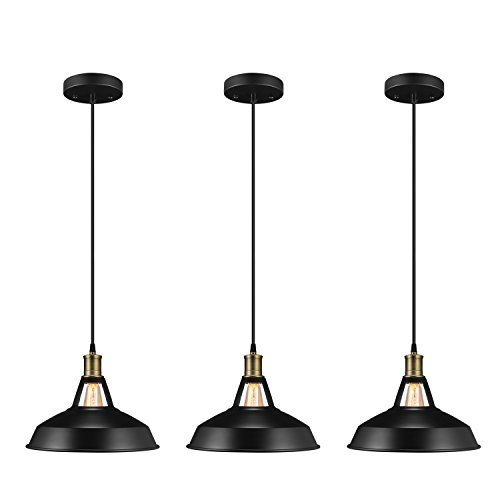 Modern Metal Pendant Lights in US - 1