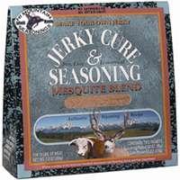 Hi Mountain Jerky Seasoning - Jerky Making Kit – Mesquite Blend – Make Your Own Jerky by Hi Mountain Jerky