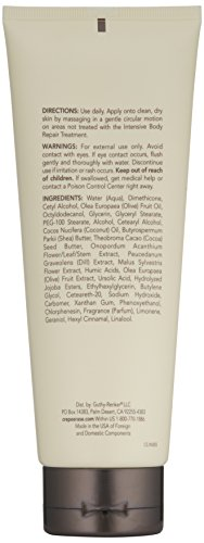 Crepe Erase – Ultra Hydrating Body Lotion – Non Greasy Plumping Treatment –Coconut Oil, Cocoa Butter, Jojoba Ester and TruFirm Complex – 7.5 Fluid Ounces – CS.0048 by Crepe Erase (Image #1)
