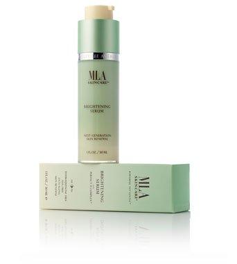 Price comparison product image MLA Skincare Brightening Serum