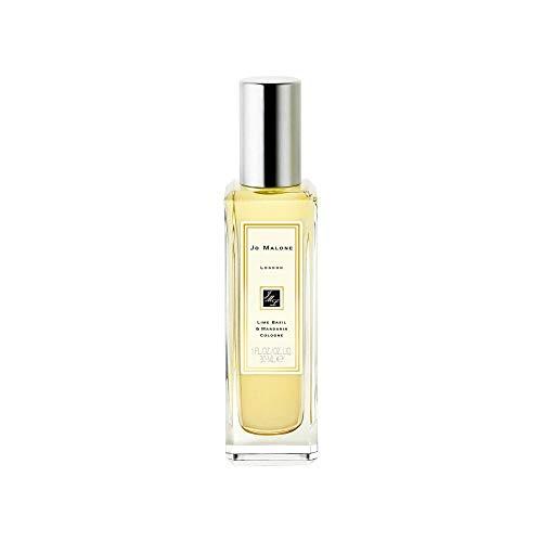 Jo Malone Lime Basil & Mandarine Cologne Spray (Originally Without Box) - 30ml/1oz