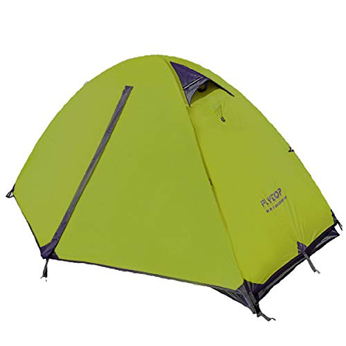 TRIWONDER 1 2 3 Person 4 Season Tent Waterproof Camping Backpacking Tent Outdoor Lightweight Hiking Dome Tent