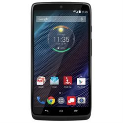 Motorola DROID Turbo XT1254 32GB Verizon Black Ballistic Nylon (Certified Refurbished)