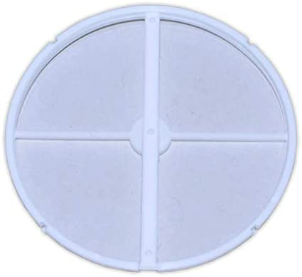 Aleta antirretorno CATA B10 | CATA Diametro 100 mm